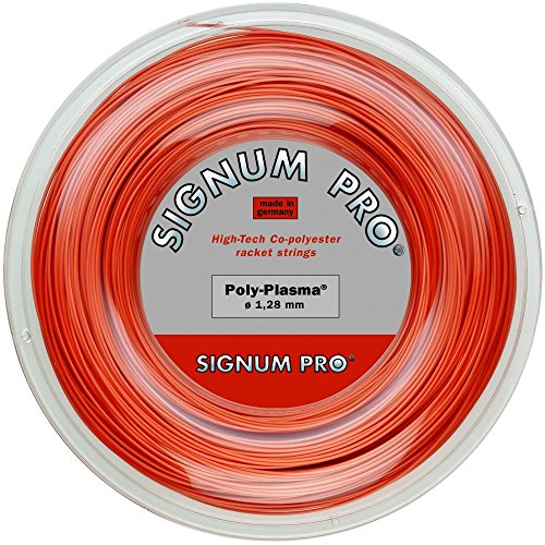 Signum Pro Poly Plasma 200 m orange 1.28 mm