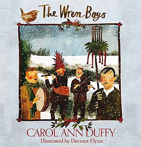 The Wren-Boys (Christmas Book