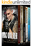 Military Fiction: THE MAC WALKER BOXED SET COLLECTION: A special ops, military fiction collection... (English Edition)