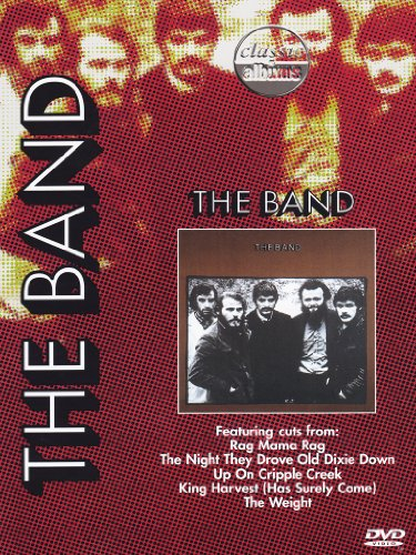 the-band-dvd