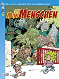 Die Minimenschen Maxiausgabe 14