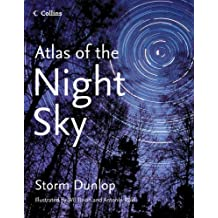 Collins Atlas of the Night Sky
