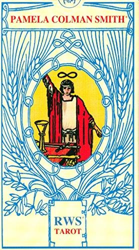 Tarocchi Rider-Waite. Con 78 carte. Ediz. multilingue por Arthur E. Waite