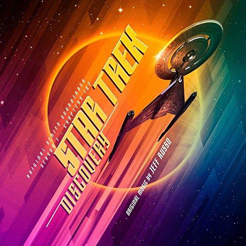 Star Trek Discovery [Vinilo] 3