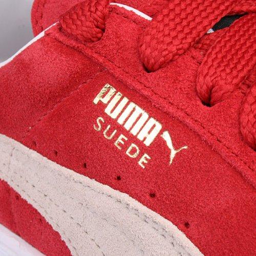 Puma Suede Classic ROT 35073401 ROT