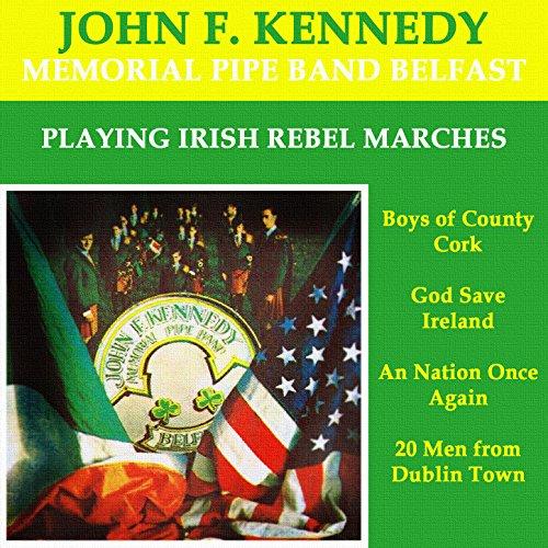 Kelly the Boy from Killane / Wrap the Green Flag Around Me Kelly Green Boys Band