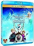 La Reine Des Neiges [Blu-ray] (Oscar 2014 du meilleur film d'animation)