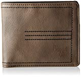 Baggit Smoke Men's Wallet (2060900)