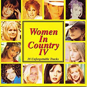 Women in Country 4