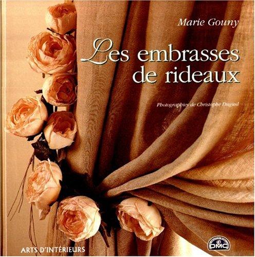 Les embrasses de rideaux par Marie Gouny