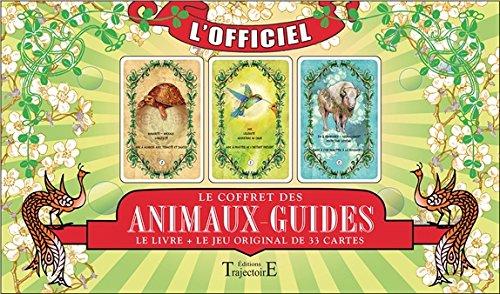 Le coffret des Animaux-Guides - Livre + jeu par Catherine Sorolla Menassieu