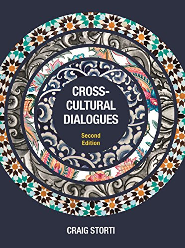 Cross-Cultural Dialogues: 74 Brief Encounters with Cultural Difference (English Edition)