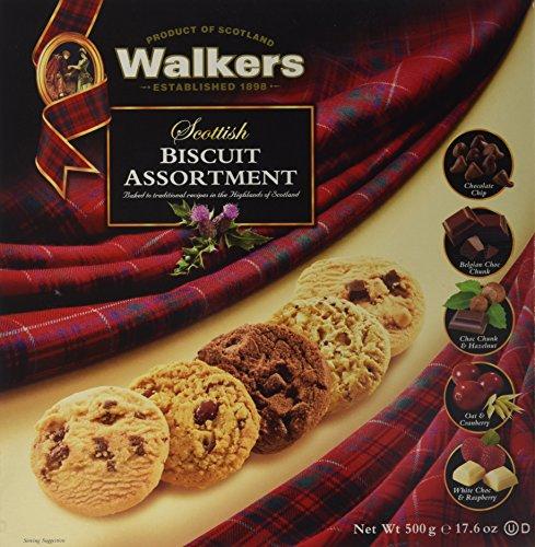 Walkers Scottish...