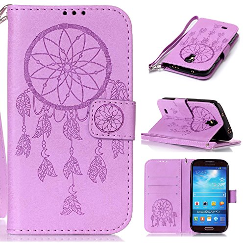 roreikes-samsung-galaxy-s4-i9500-hulle-galaxy-s4-i9500-case-traumfanger-campanula-muster-pragung-led