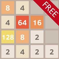 2048 - Math Puzzle Game