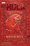 Image de Red Hulk: Mayan Rule