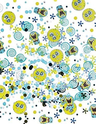 Amscan - 998170 - Confettis Bob l