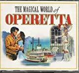 The Magical World of Operetta (6 CD Box Set) by Various (0100-01-01)