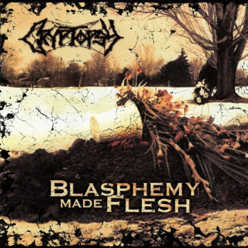 Gravaged (A Cryptopsy) [Clean] (Flesh Made Blasphemy Cryptopsy)