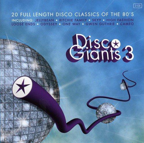 Disco Giants, Vol. 3