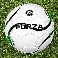 FORZA Futsal Ballon De Football – Taille 3 Ou 4 Balle De Futsal pour Les Tournois Et La Pratique [Net World Sports]