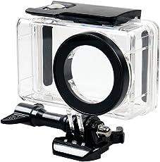 MagiDeal Waterproof Case Underwater Protective Housing for Xiaomi Mijia Mini Camera