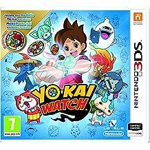 Yo-Kai Watch + Medalla - Limited Special Edition [Nintendo 3DS]