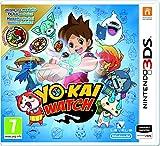 Yo-Kai Watch + Medalla - Edición Especial Limitada