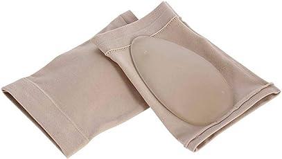 Lify Arch Support Socks - Plantar Fasciitis Flat Feet Orthotics Sleeves with Gel Cushion -1 Pair