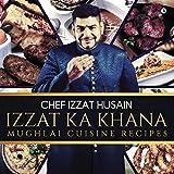 #7: Izzat Ka Khana: Mughlai Cuisine Recipes