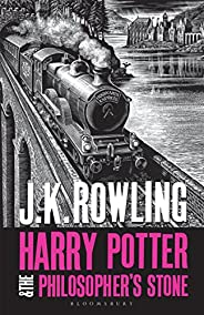 Harry Potter and the Philosopher's Stone (Harry Potte