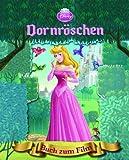 Disney: Dornröschen mit Kippbild: Buch zum Film