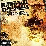 Songtexte von Kardinal Offishall - Fire and Glory