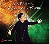 A R Rahman   Voice of a Nation available at Amazon for Rs.176