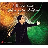 A R Rahman   Voice of a Nation Pop available at Amazon for Rs.197.1