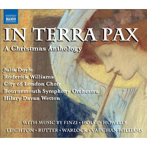 A Christmas Anthology - In Terra Pax