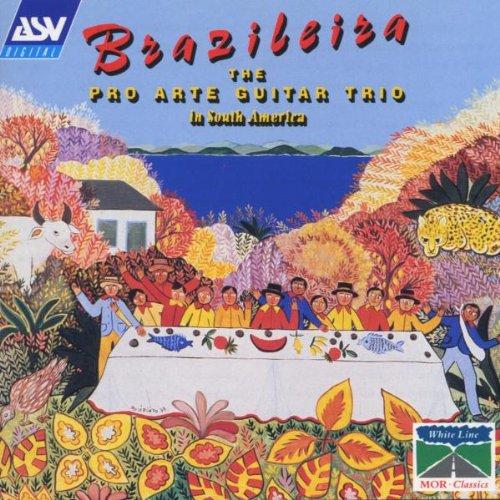 Preisvergleich Produktbild Brazileira