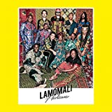 Lamomali Airlines - Live