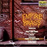 West Side Brass [Import anglais]