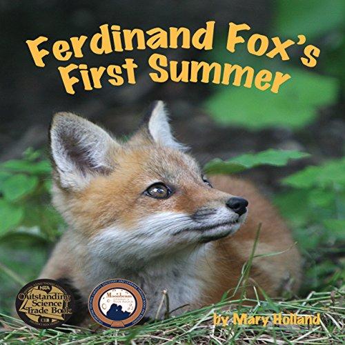 Ferdinand Fox's First Summer  Audiolibri