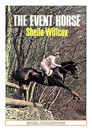 The Event Horse (English Edition) por Sheila Willcox