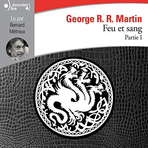 Feu et sang 1 par  Gallimard