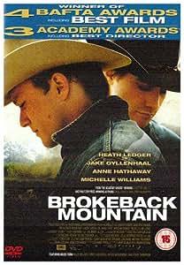 Brokeback Mountain [UK Import]