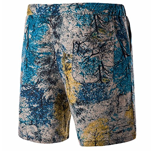 Styledresser-Pantaloncini-e-calzoncini-Uomo-Estate-Nuotare-Tronchi-Veloce-Spiaggia-Asciutta-Costume-Da-Bagno-Uomo-stampati-3D-Pantaloni-sportivi-Shorts-Beach-Shorts-Swim-Trunks