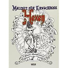 Suchergebnis Auf Amazon De Für Hexen Malen Zeichnen Freizeit