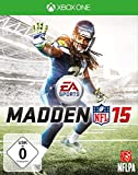 Produkt-Bild: MADDEN NFL 15 - [Xbox One]