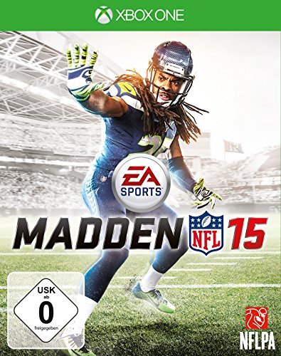Electronic Arts MADDEN NFL 15 - [Xbox One]
