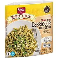 Pasta Caserecce Con Pesto - Schär