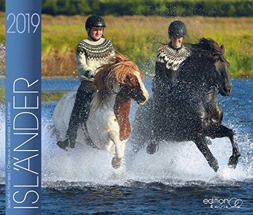 Isländer 2019