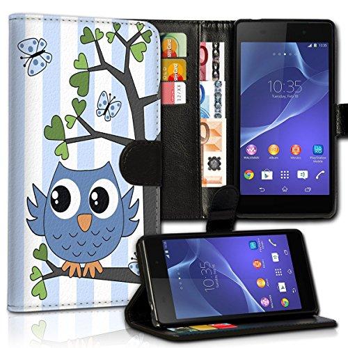 Wallet Book Style Flip Handy Tasche Case Schutz Hülle Schale Motiv Etui für Apple iPhone 6 Plus / 6S Plus - Variante UMV32 Design2 Design 6